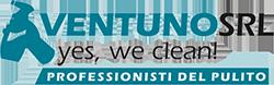 Logo Ventuno S.r.l.